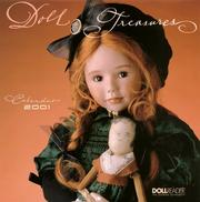 Cover of: Doll Treasures 2001