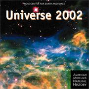 Cover of: Universe 2002