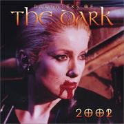 Cover of: The Daughters of the Dark 2002