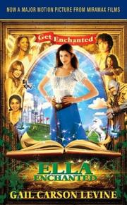 Cover of: Ella Enchanted (rack)
