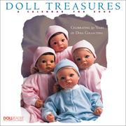 Cover of: Doll Treasures