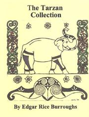 Cover of: Tarzan Collection