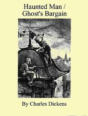 Cover of: The Haunted Man and the Ghost's Bargain