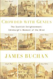 Cover of: Crowded with genius