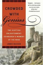 Cover of: Crowded with Genius: The Scottish Enlightenment