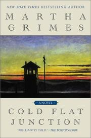 Cover of: Cold Flat Junction (Emma Graham Mysteries)
