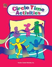 Cover of: Circle Time Activities