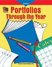 Cover of: Portfolios Through the Year