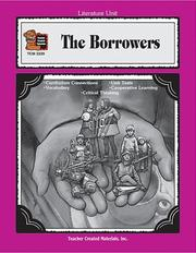 Cover of: A Guide for Using The Borrowers in the Classroom