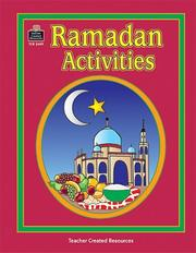 Cover of: Ramadan Activities
