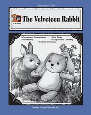 Cover of: A Guide for Using The Velveteen Rabbit in the Classroom