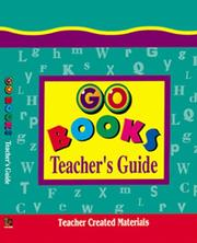 Cover of: Teacher's Guide for Go Books