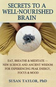 Secrets to a Well-Nourished Brain