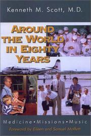 Cover of: Around the World in 80 Years