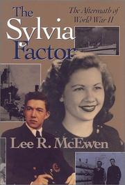 Cover of: The Sylvia Factor