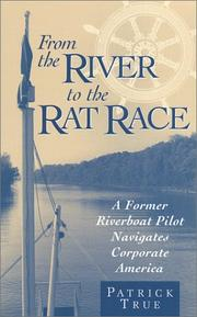 Cover of: From the River to the Rat Race