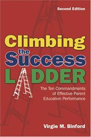 Cover of: Climbing the Success Ladder