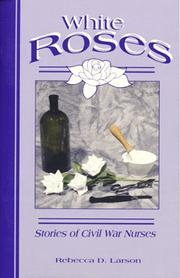 Cover of: White Roses