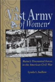 Cover of: A Vast Army of Women