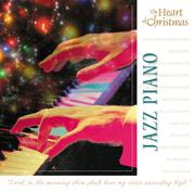 Cover of: Jazz Piano (The Heart of Christmas) | Jaysong