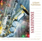 Cover of: Saxophone (The Heart of Christmas)