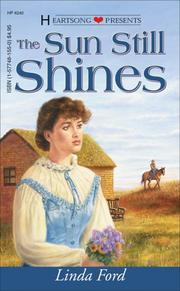 Cover of: The Sun Still Shines (Heartsong Presents #240)