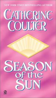 Cover of: Season of the sun |