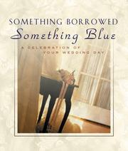 Cover of: Something Borrowed, Something Blue