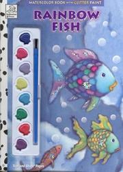 Cover of: Rainbow Fish |