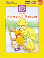 Cover of: The Big Honeypot Rescue | McGraw-Hill Childrens Publishing