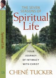 Cover of: The Seven Seasons of Spiritual Life