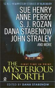 Cover of: The mysterious North