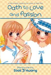 Cover of: Oath To Love And Passion 1