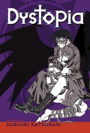 Cover of: Dystopia 1