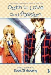 Cover of: Oath to Love and Passion 3