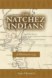 Cover of: The Natchez Indians