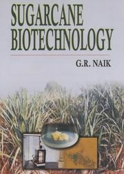Cover of: Sugarcane Biotechnology