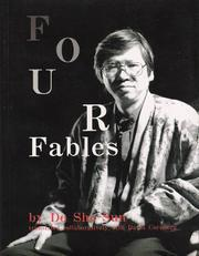 Cover of: Four Fables