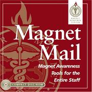 Cover of: Magnet Mail