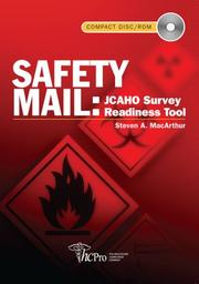 Cover of: Safety-mail