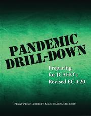 Cover of: Pandemic Drill-down
