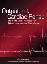 Cover of: Outpatient Cardiac Rehab