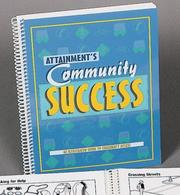 Cover of: Community Success | Jo Reynolds