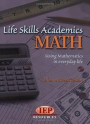Cover of: Life Skill Academics
