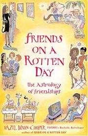 Cover of: Friends on a Rotten Day