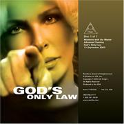 Ramtha on God s Only Law (CD-0230)