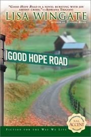 Cover of: Good Hope Road