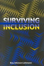 Cover of: Surviving Inclusion