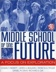 Cover of: The Middle School of the Future
