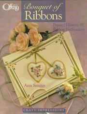 Cover of: Craft Impressions: A Bouquet Of Ribbons | Ann Snuggs